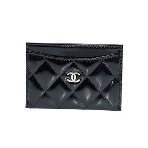 Chanel ID Card Holder Coin pouch small wallet